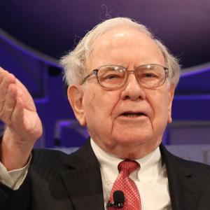 Blockchain Bites: Hyperledger Makes Inroads, Bitcoin Gets 'Harder' and Buffett's Not 'Halving' It
