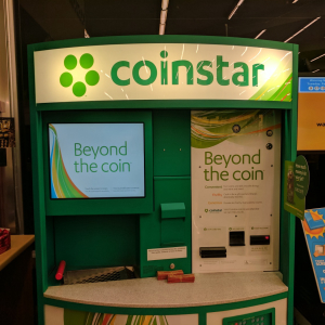 2,000 More US Grocery Stores Enable Bitcoin Buying at Coinstar Machines