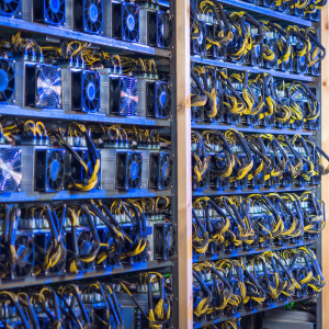 Bankrupt Bitcoin Miner Giga Watt Forced to Cease Daily Operations