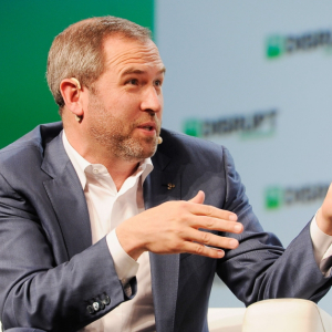 Ripple CEO Walks Back Threat to Leave US