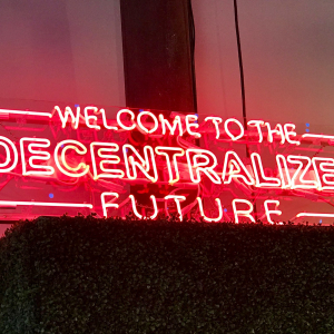 Money Reimagined: Ethereum's Renaissance Creates An Opportunity – and a Major Test