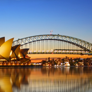 Aquaculture Firm Completes Australia's First IPO Raise Using Cryptocurrency