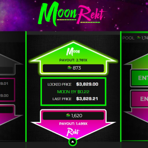 Buzzworthy Bitcoin Betting Game Hxro to Add Thousands of Waitlisted Users