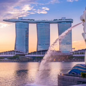 Jack Ma's Ant Group, Three Other Digital Banks Get OK to Operate in Singapore