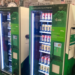 You Can Now Pre-Order This $15,000 Crypto-Powered Beer Vending Machine