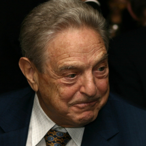 What Crypto Investors Can Learn from Billionaire George Soros