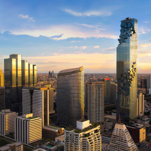 Thailand Turns to Blockchain to Boost Renewable Energy Push