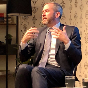 Ripple's Brad Garlinghouse Hints Firm May Seek IPO Within 12 Months