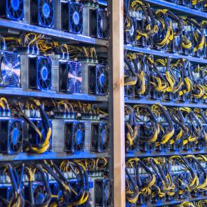 Riot Blockchain Says Coronavirus Outbreak Might Hurt Crypto Mining Farms
