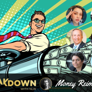 The Battle for the Future of Money, Feat. Lawrence Summers, CZ, Michelle Phan, the Winklevoss Brothers, The Chainsmokers and More