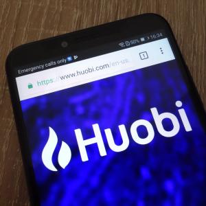 Huobi's Burns 116 Percent More Tokens Amid Quarterly Revenue Gains