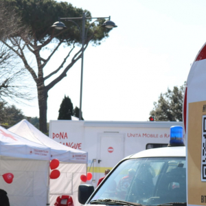 Bitcoin Community Funds Italian Red Cross Medical Facility to Combat Coronavirus