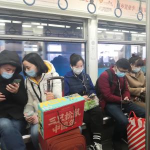 Chinese Insurers Tap Blockchain to Speed up Coronavirus Payouts
