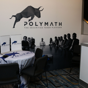 Polymath, SeriesOne Team Up to Simplify Security Token Issuance