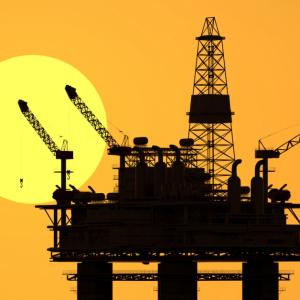 Geopolitical Crisis May Benefit Oil, Gold and CBDCs, Not Bitcoin