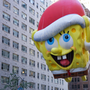 This Spongebob-Themed Tech Proves That Bitcoin's Lightning Is Advancing