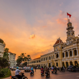 Vietnam's Ministry of Education Adopts Blockchain Record-Keeping