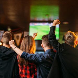 Sports Live-Streamer Will Reward Viewers With Its Own Crypto