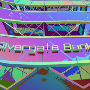 Silvergate Bank Sees 40% Increase in Deposits From Digital Currency Customers