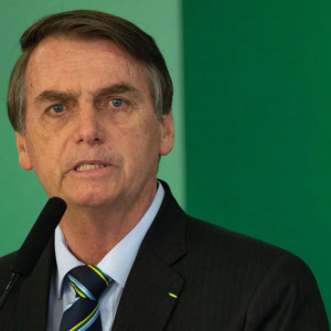Brazilian President Rebuffs Cryptocurrency as His Administration Explores Blockchain