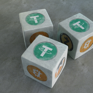 Bitcoin Demand Pushes Tether Below $1 for Longest Stretch Since March