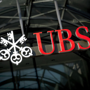 UBS CEO: Blockchain Is 'Almost A Must' for Business