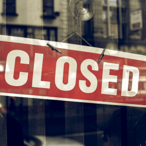 Another Indian Crypto Exchange Shuts Down Blaming Banking Ban