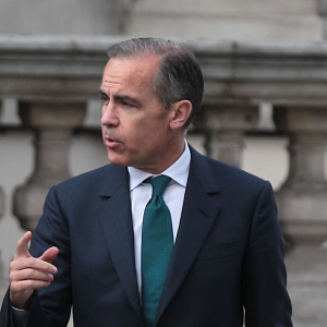 'Billions' Could Be Saved By Tokenized Assets Backed With Central Bank Money: BoE Chief