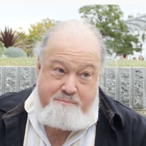 WATCH: Ecash Creator David Chaum On His New 'Quantum-Resistant' Cryptocurrency, Praxxis