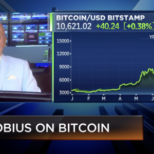 Blockchain, Cryptocurrency Not Proven Safe Havens Says Investor Mark Mobius