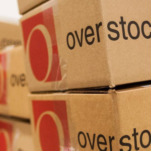 Overstock Delays E-Commerce Business Sale, Deferring Cash for Crypto Ventures