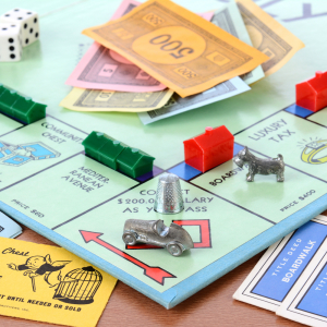 'Monopoly'-Style Blockchain Property Trading Game Raises $2 Million