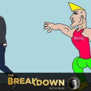 The Chad Index Versus Doomer Internet Money: The Breakdown Weekly Recap