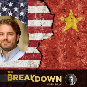 The Biggest Realignment in the US-China Relationship Since Nixon, Feat. Graham Webster