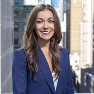 Bison Trails Hires Ex-Goldman Sachs VP as Legal Lead