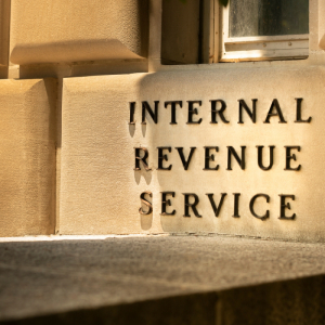 The IRS Is Inviting Crypto Firms to a 'Summit' in DC Next Month