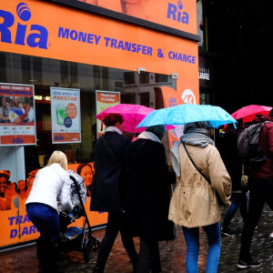 Euronet Subsidiary Ria Turns to Ripple Tech Seeking Faster Money Transfers