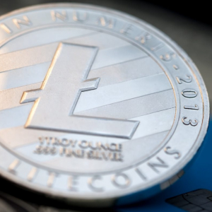 Litecoin Surges After PayPal Includes It Among the Cryptos Its Customers Can Buy, Sell, Hold
