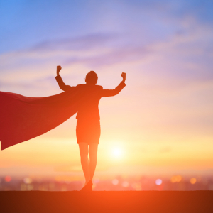 Aeternity Blockchain Launches P2P Content Tipping Project 'Superhero'