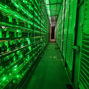 Bitcoin's Computing Power Sets New Record as Over 100K Miners Go Online