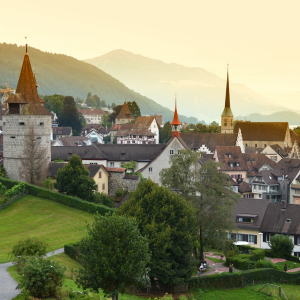 $103M Bailout Denied for Coronavirus-Hit Firms in Switzerland's 'Crypto Valley'