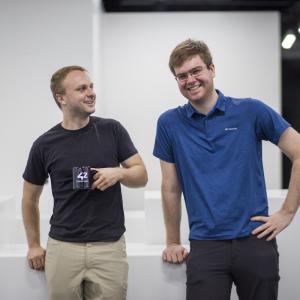 Decentralized Domain Registry Raises $4 Million From Draper, Boost VC