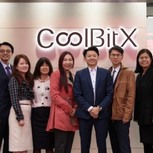 CoolBitX Raises $16.7M to Make Crypto More Bank-Friendly