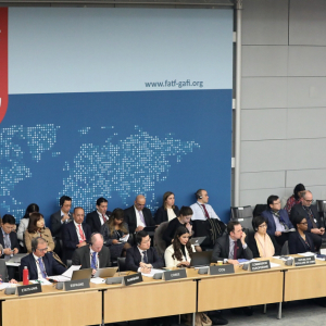FATF Needs Entirely New Approach to Regulating Crypto, Says V20 Summit