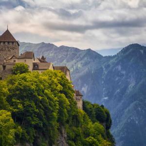Liechtenstein Regulators Approve Ethereum-Based Real Estate Fund