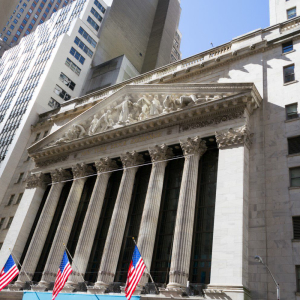 NYSE Parent ICE's New Futures Contract Will Deliver Real Bitcoin