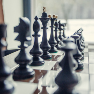 Chess Federation Chooses Algorand Blockchain to Host Player Rankings