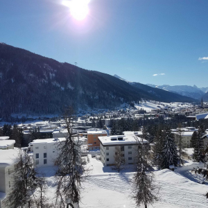 Storming the Gates: How 'Crypto Davos' Became a Thing