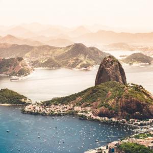 Latin America's Big Blockchain Opportunity