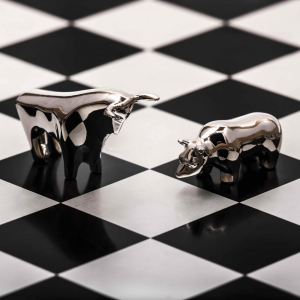 Two Reasons Crypto's Bull Market Is Coming